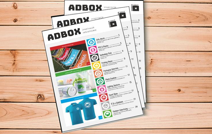 Adbox-gj